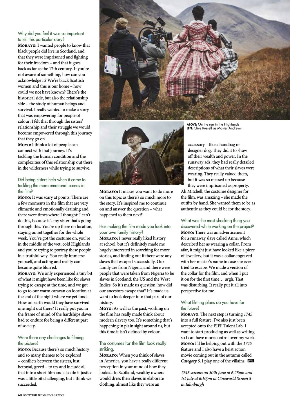 Scottish Woman Magazine Interview (dragged) 2 copy.jpg