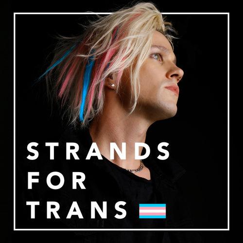 Strands For Trans