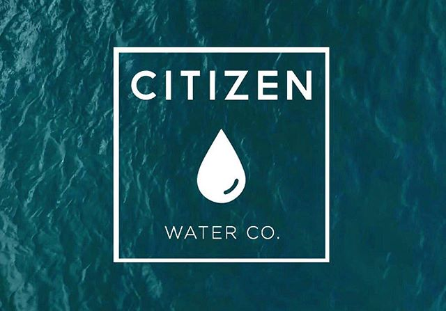 CITIZEN provides an oasis of clean water, in a world of impurities.
