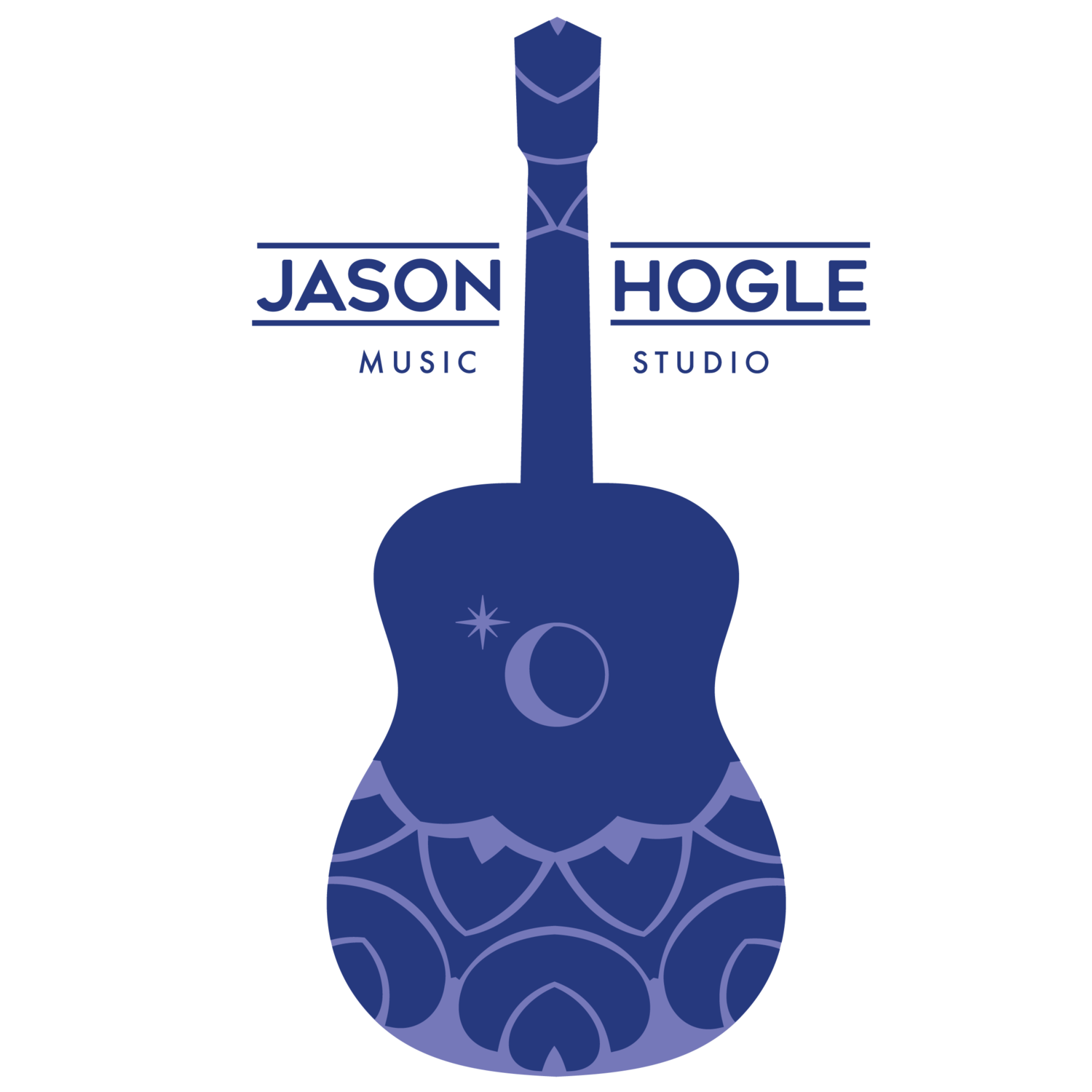 Jason Hogle Music Studio