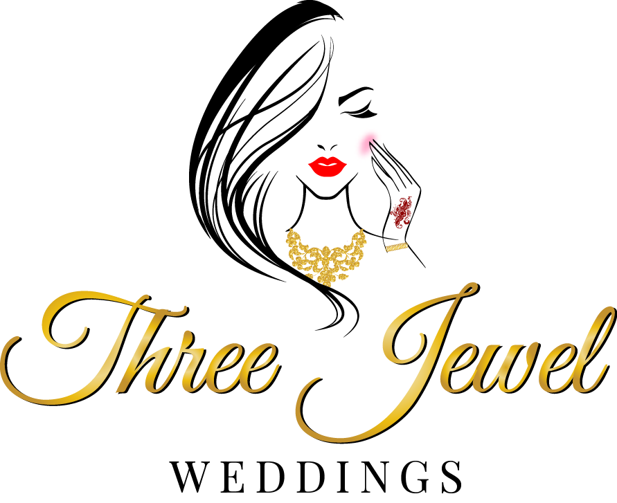 Three Jewel Weddings