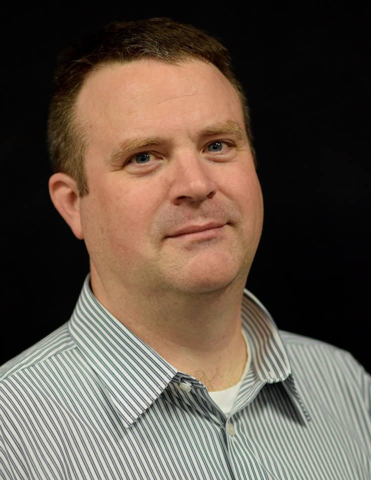 Todd Anderton