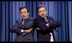 Fallon and Timberlake