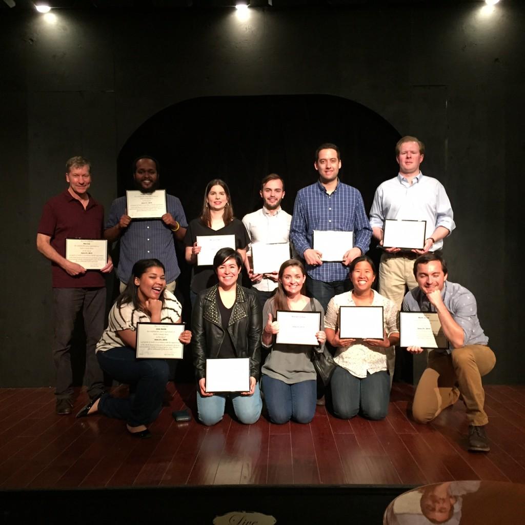 DCH Graduates