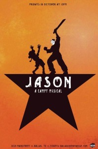 Jason A Campy Musical