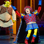 Nigel-Lindsay-as-Shrek-and-Nigel-Harman-as-Lord-Farquaad-in-Shrek-The-Musical.-Photo-by-Brinkhoff-Mögenburg