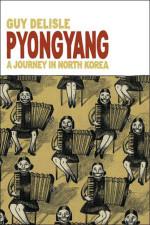 Pyongyang-Cover