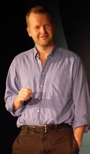 TJ Jagodowski