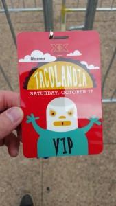 Tacolandia VIP