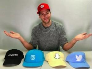 Tom Brady Hats