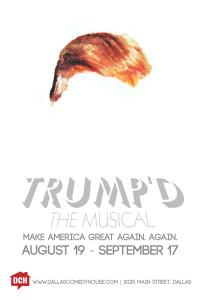 trumpd-poster