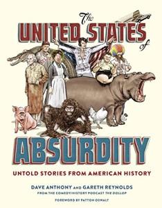 US Absurdity