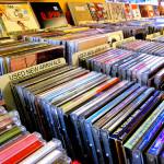 Used-CDs