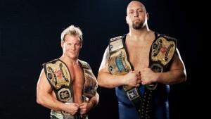 Jericho Show