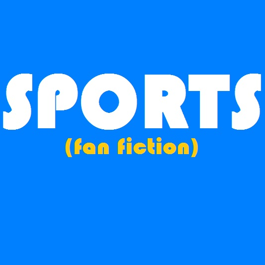 Sports Fan Fiction logo