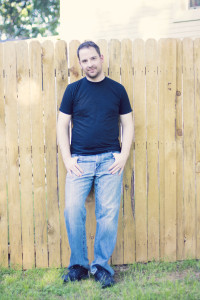 Andrew Hamer