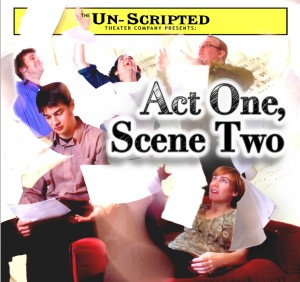 Un-Scripted Theater Company