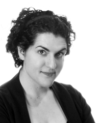 Mandy Khoshnevisan