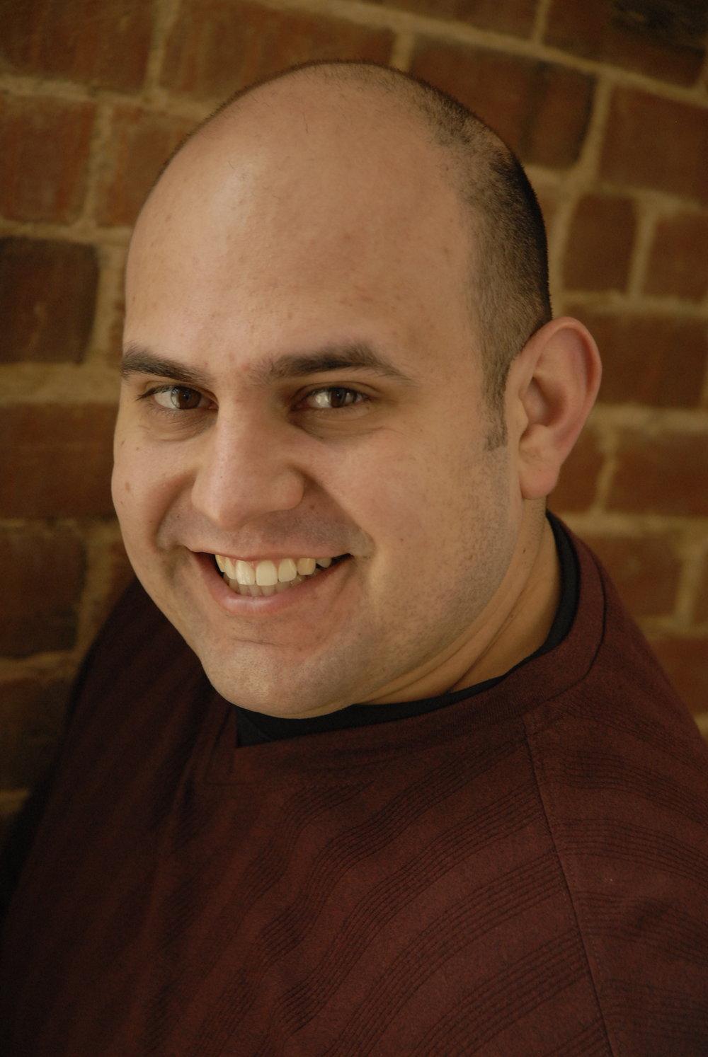 Gabriel Vasquez