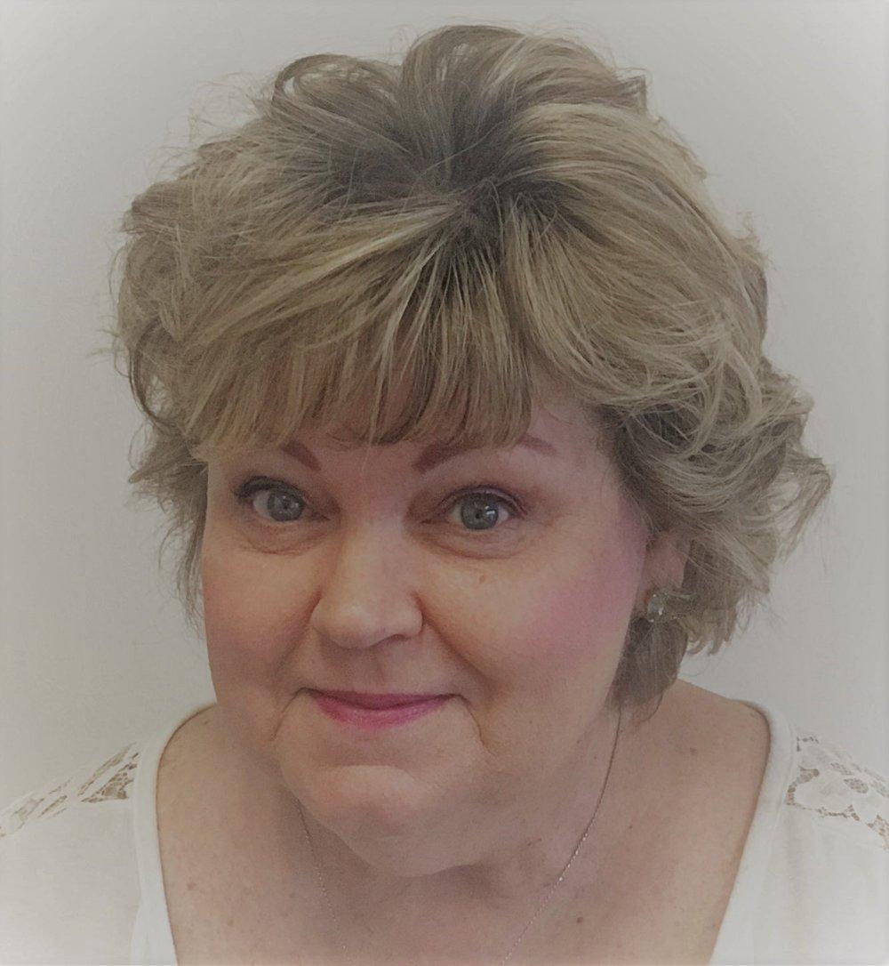 Vicki Ferguson