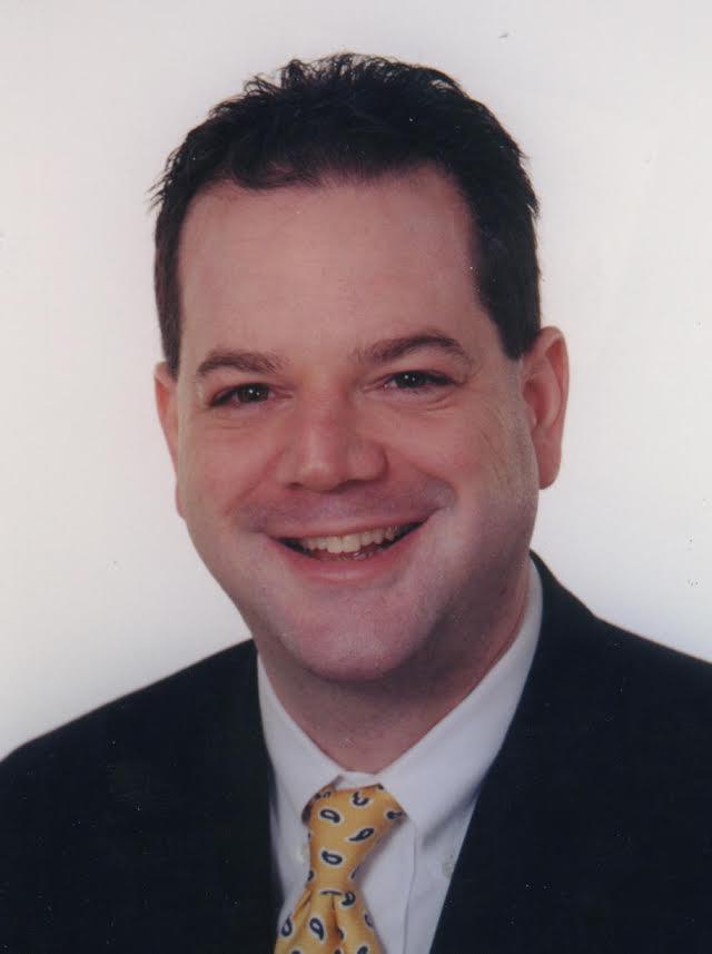 Mark Rosenfeld