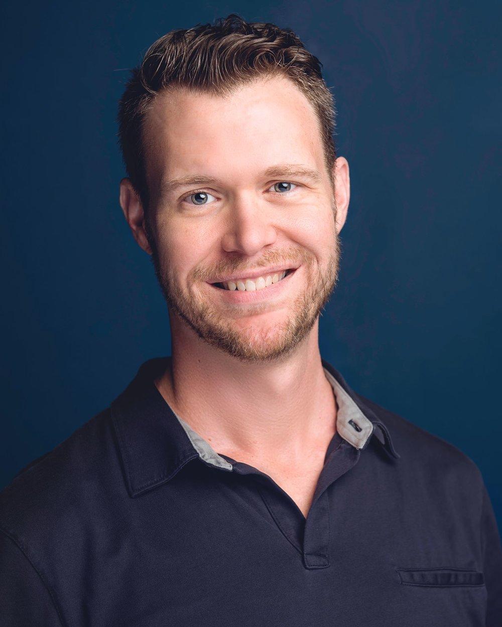 Corey Whaley
