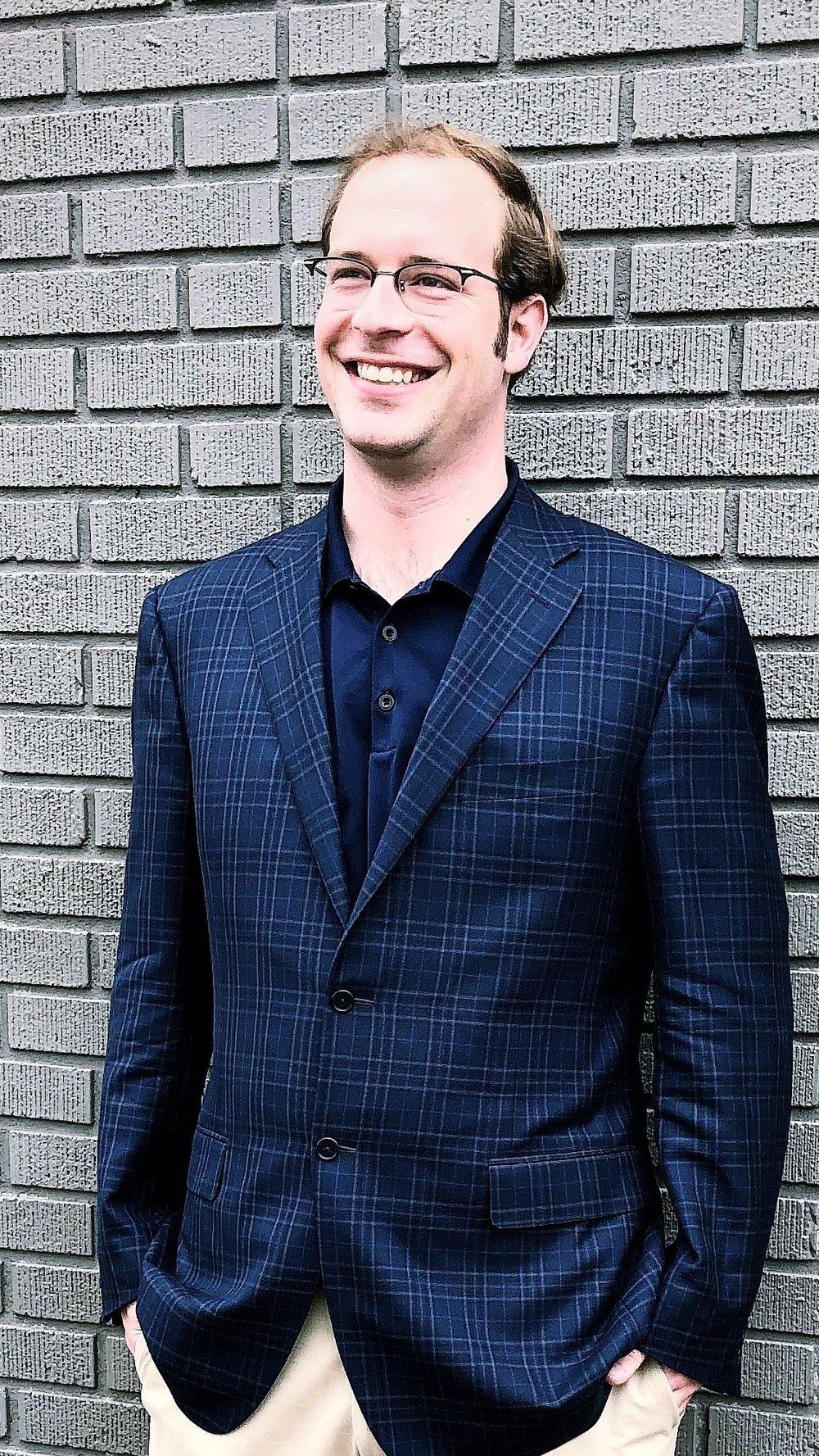 Mark Trelstad