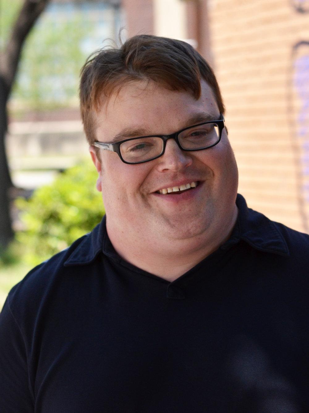 Daniel Sybert