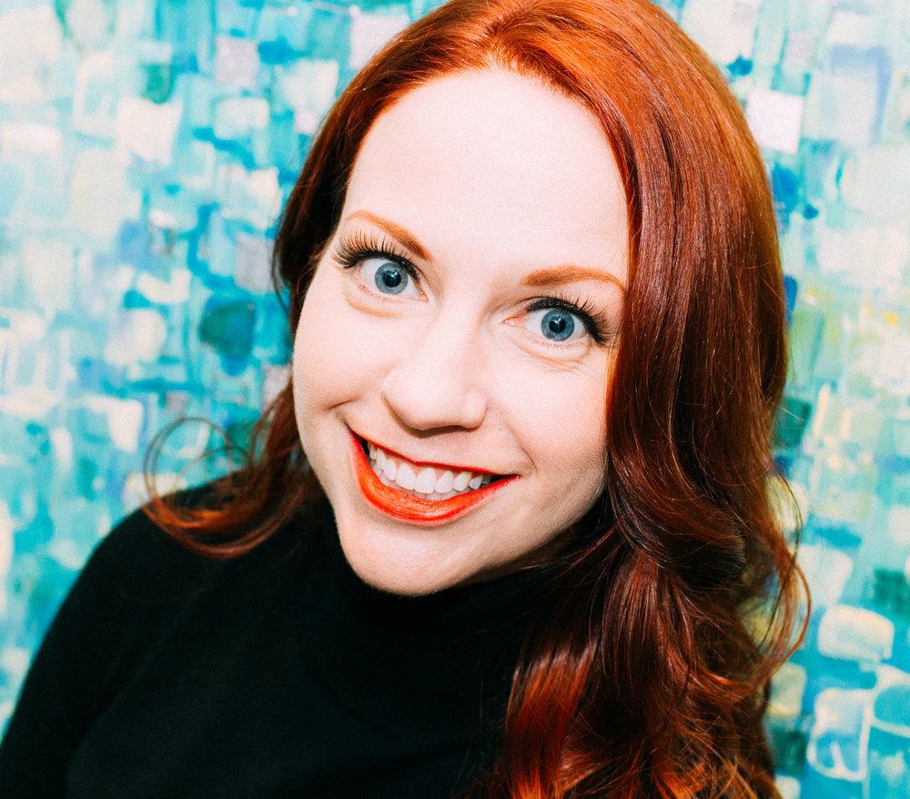 Allison Emery