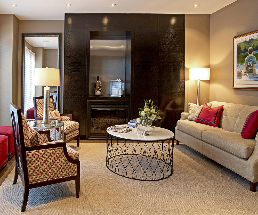 Aspen Home Brenda Porter Interior Design