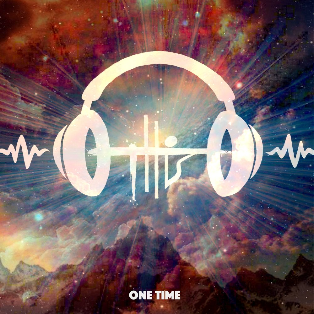 TH↓S- One Time - Released May 15th, 2016