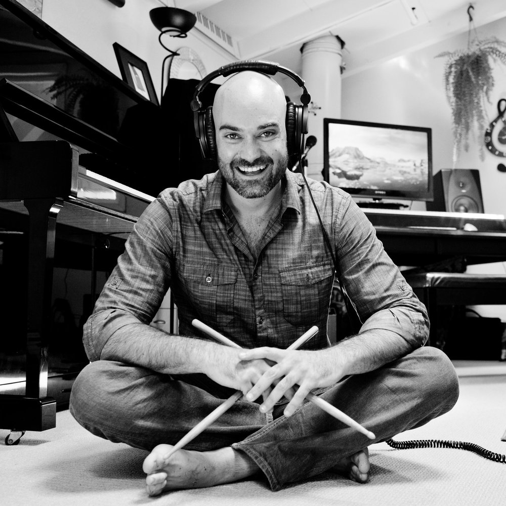 Josh Gronner-PianoSolos - Released Dec 20th, 2014