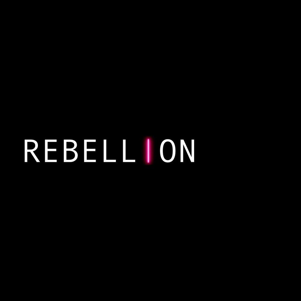 TH↓S-Rebellion - Released Dec 16th, 2016