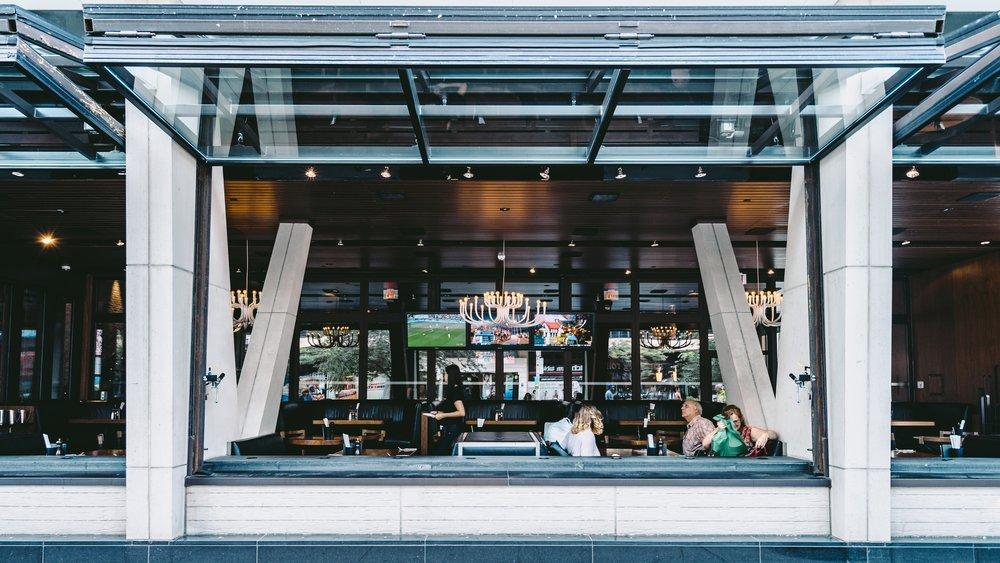 Open Restaurant Plan