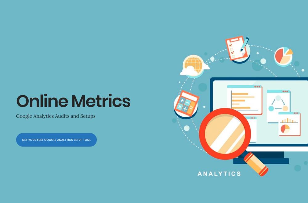 Online Metrics -