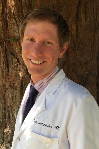 Justin Altschuler, MD