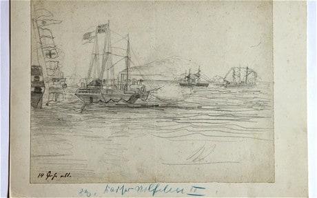 History Coursework - Tirpitz and Crew_html_71b40ec9.jpg