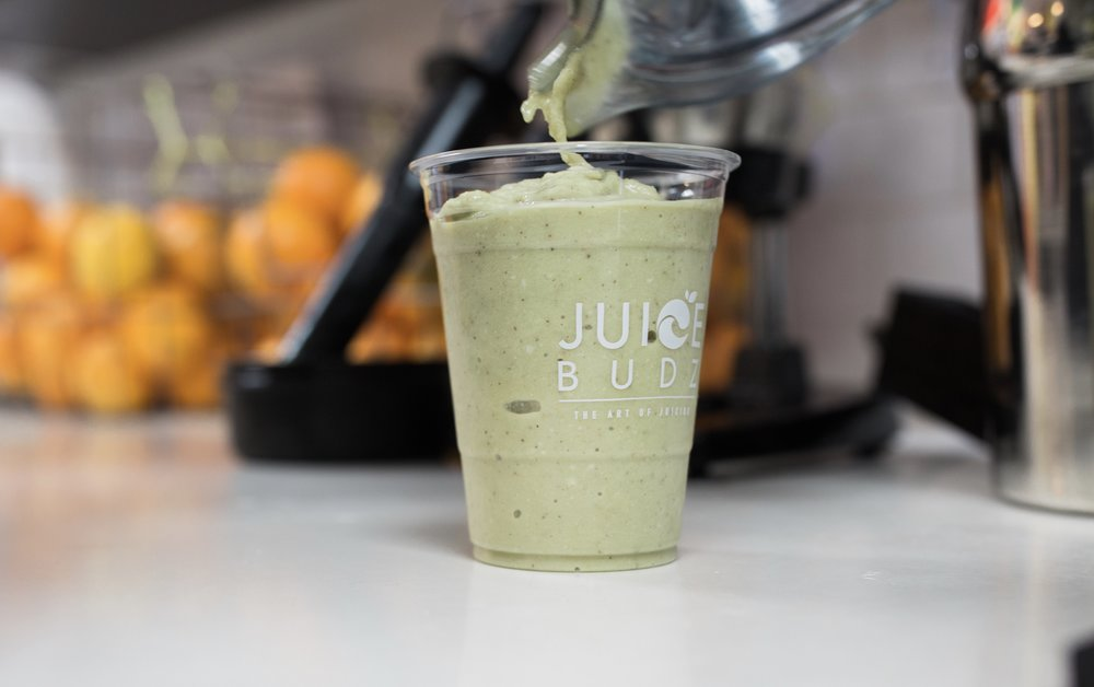 In-Store Menu - Juice, Smoothies, Açai Bowls & more