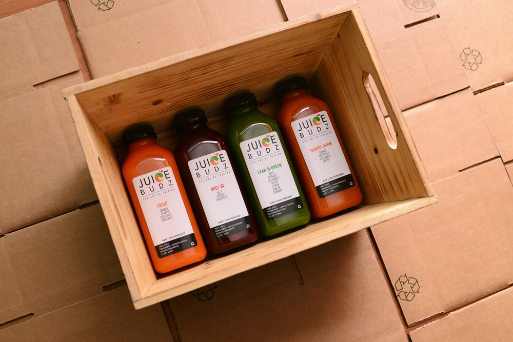 Taste The Wellness - Locally, delivered to your door.