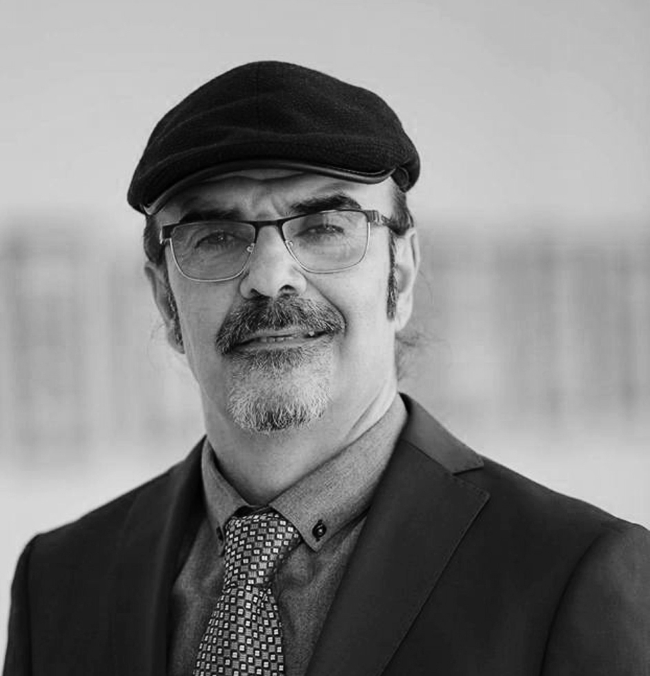Khaled Balout   Artist and Lecturer - Balamand University  Lebanon
