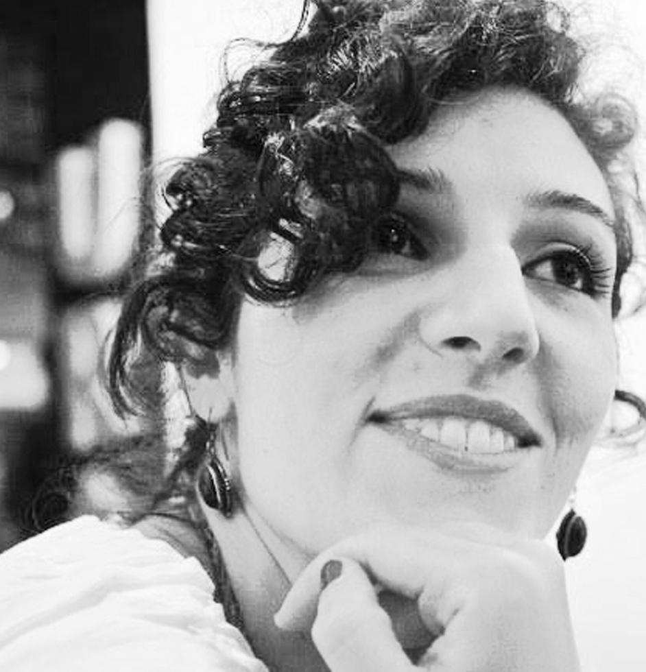 Francesca Anton