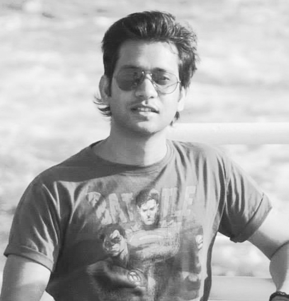 Abhijeet Kateryar - Car Designer
