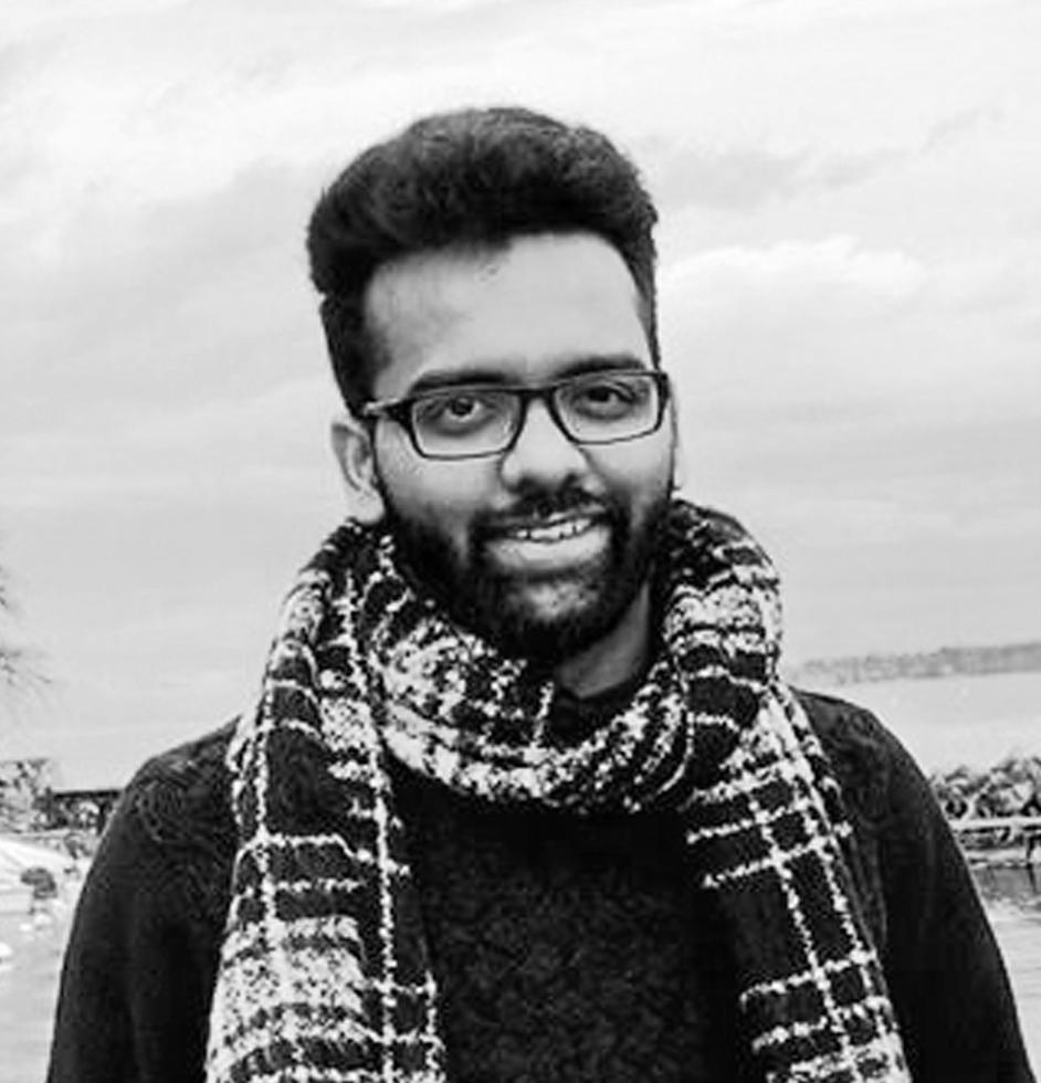 Sandeep Sutar - Car Designer