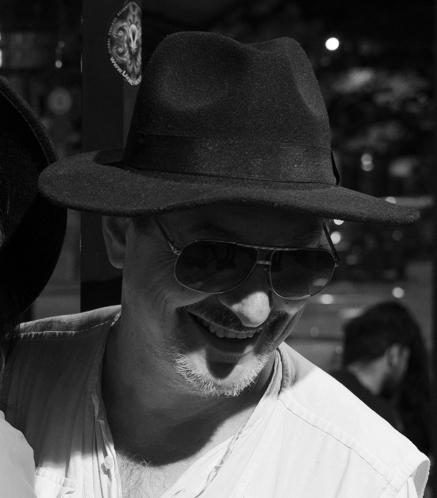 Marc Fruttero - Singer