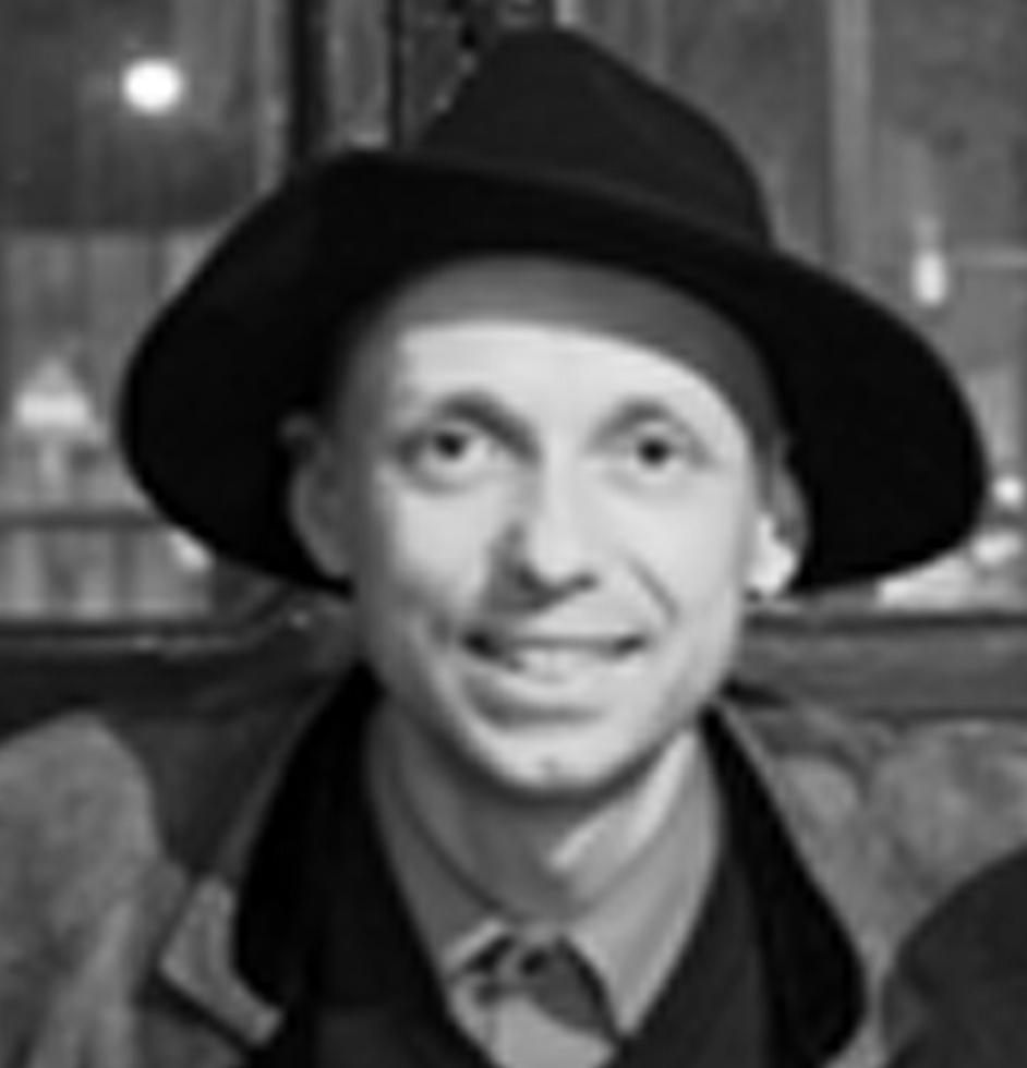 Francesco Francone - Farmer / Actor