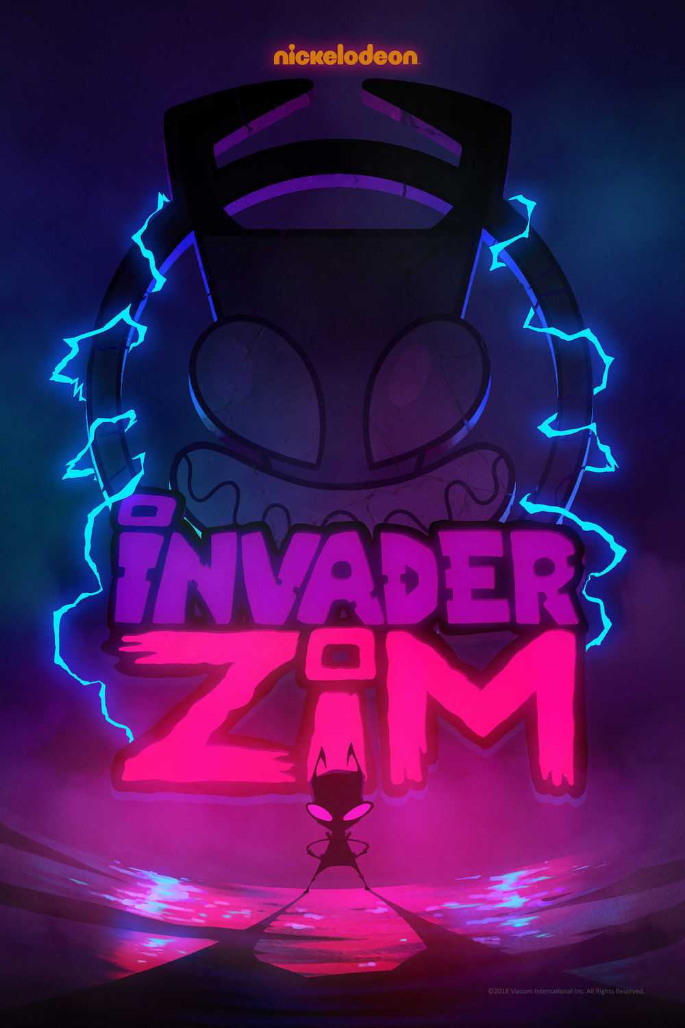 "Nickedlodeon Animation ""Invader Zim: Enter the Florpus""  Storyboard Artist"