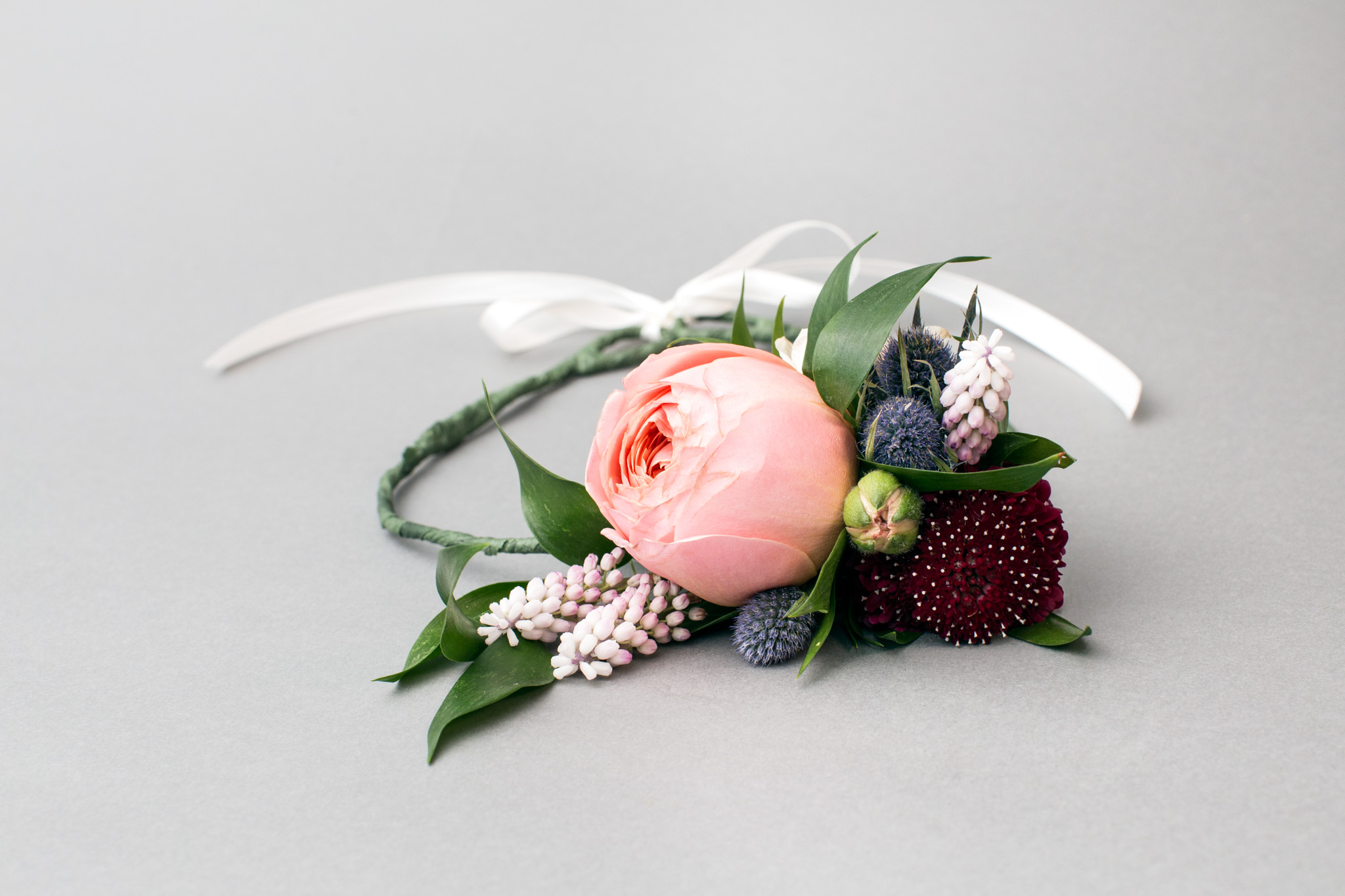 Flower Crown Whisper And Brook Flower Co