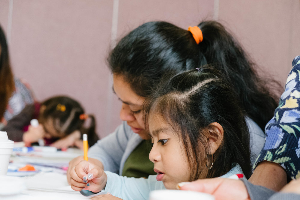 English classes: - Our next beginner and intermediate ESL classes will start up this coming September.Stay tuned for details!Contact us: mothertomotherbrooklyn@gmail.comDon't have an email?Then call us at 718. 965.4795
