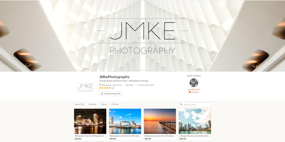 JMKE Photography