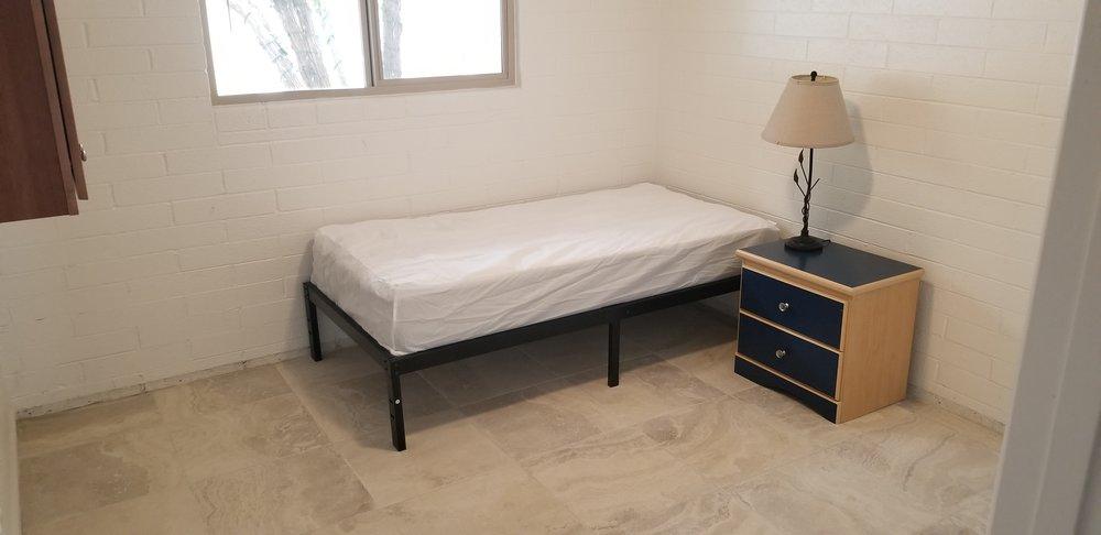 New bedroom #3 remodel complete